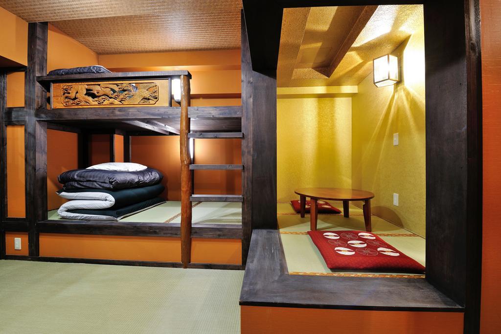 Asakusa hostel