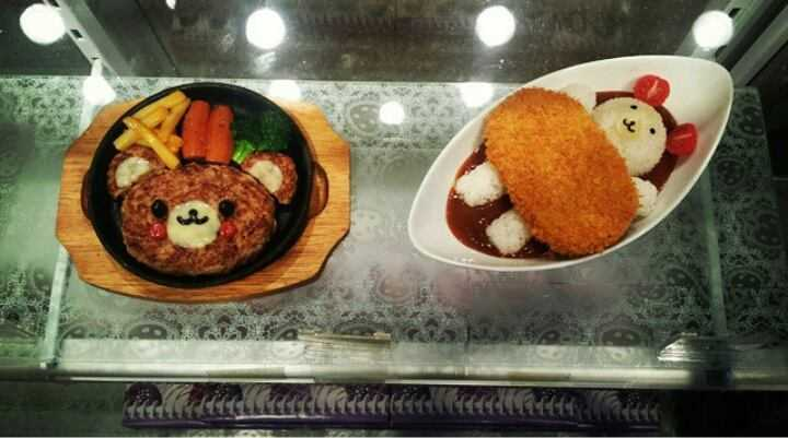 Kawaii Food