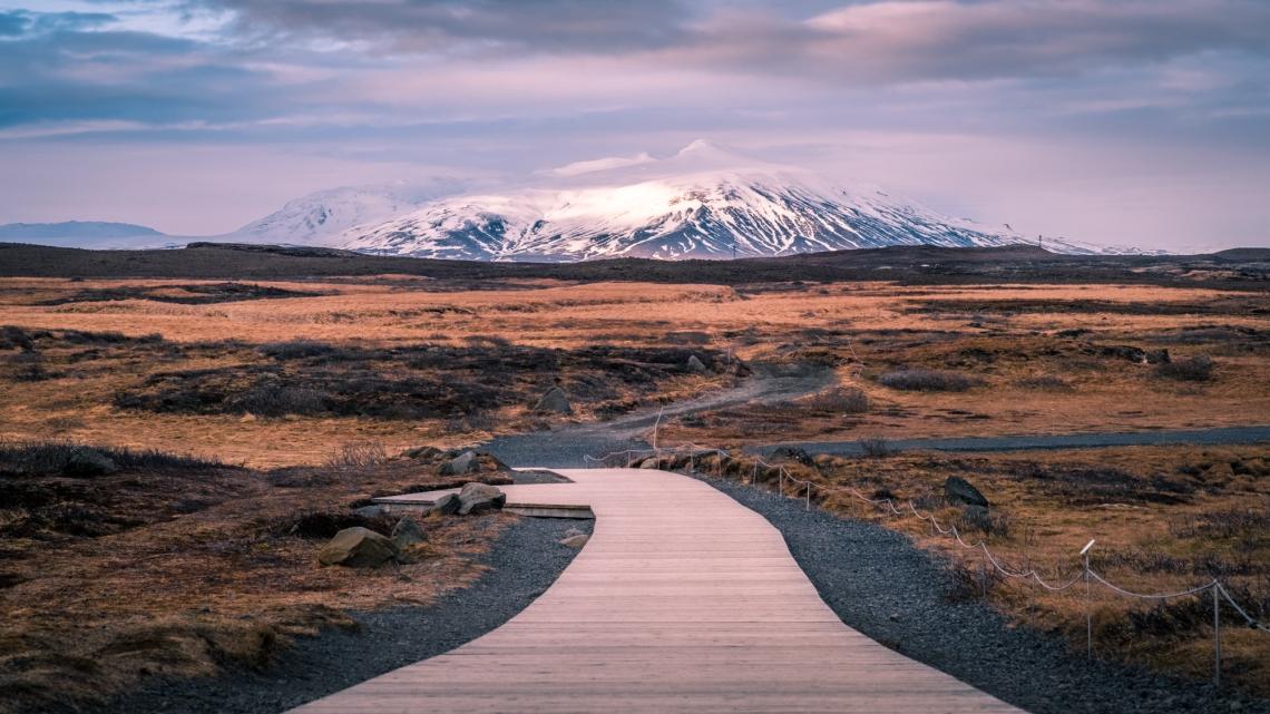 Tindfjallajökull - Iceland - Landscape photography